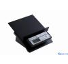 ALBA Elektromos levélmérleg fekete 2 kg-os mérleg