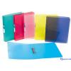 VIQUEL PropyGlass maxi PP gyűrűskönyv 2gy 35mm kék