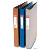 """ESSELTE """"Standard"""" gyűrűskönyv 35mm-es 2gy. kék"""