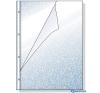 HETZEL Felül-és oldalt nyitott lefűzhető genoterm 100db/csomag lefűző