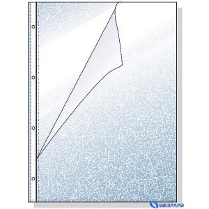 HETZEL Felül-és oldalt nyitott lefűzhető genoterm 100db/csomag