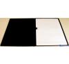 PANTA PLAST A4 Konferencia mappa fekete felírótábla