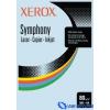 Xerox A4/80 g másolópapír középkék
