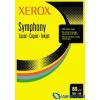 Xerox A4/80 g másolópapír napsárga