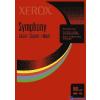 Xerox A4/80 g másolópapír sötétpiros