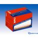 APLI 38 x 102 mm kézzel írható etikett tekercsben 400 etikett/csomag