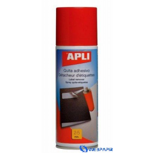 APLI Címke eltávolító spray 200 ml
