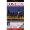 Tom Fraser London - Útitárs
