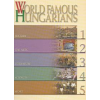 WORLD FAMOUS HUNGARIANS - VILÁGHIRES MAGYAROK - ANGOL
