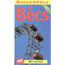 Weiss, Walter M. BÉCS (MARCO POLO) utazás