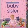 Jo Litchfield;Graham Alder;Hanri Van Wyk Baby Sister