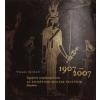 Vörös Győző EGYIPTOM TEMPLOMÉPÍTÉSZETE AZ EGYIPTOMI MAGYAR ÁSATÁSOK FÉNYÉBEN 1907-2007