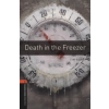 Tim Vicary OXFORD BOOKWORMS LIBRARY 2. - DEATH IN THE FREEZER - 3E