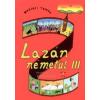 Maklári Tamás LAZÁN NÉMETÜL III. - NYELVKÖNYV KÖZÉPHALADÓKNAK