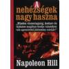 Napoleon Hill A NEHÉZSÉGEK NAGY HASZNA