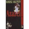Borisz Akunyin Azazel