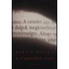 Bartis Attila A CSÖNDET ÚGY