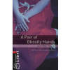 Diane Mowat OXFORD BOOKWORMS LIBRARY 3. - A PAIR OF GHOSTLY HANDS AND OTHER STORIES - 3E