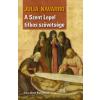 Julia Navarro A Szent Lepel titkos szövetsége