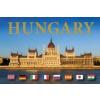 Kolozsvári Ildikó HUNGARY - MAGYARORSZÁG (MINI) - NYOLCNYELVŰ