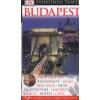 Felicity Crowe;Nancy Jones BUDAPEST-EYEWITNESS TRAVEL GUIDE /2013/