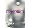 Dan Simmons HYPERION regény
