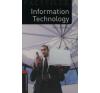 P. A. Davies INFORMATION TECHNOLOGY + CD - LEVEL 3. nyelvkönyv, szótár