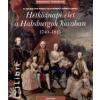 Krász Lilla;Kurucz György;H. Balázs Éva Hétköznapi élet a Habsburgok korában