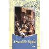 Charlotte Brontë A STANCLIFFE-FOGADÓ