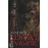Anne Rice Lestat, a vámpír
