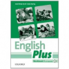 James Styring;Janet Hardy-Gould English Plus 3 Workbook & Multirom Pack