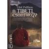 Eliot Pattison A TIBETI CSONTHEGY