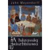 John Meyendorff A házasság misztériuma