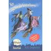 Kate Saunders Két égetnivaló boszorkány