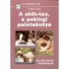 Szabó Kata A SHIH-TZU, A PEKINGI PALOTAKUTYA