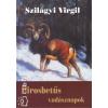 Szilágyi Virgil Pirosbetűs vadásznapok