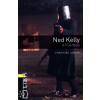 Christine Lindop OXFORD BOOKWORMS LIBRARY 1. - NED KELLY