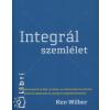 Ken Wilber Integrál szemlélet