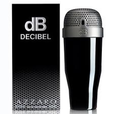 Azzaro Decibel EDT 100 ml parfüm és kölni