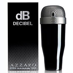 Azzaro Decibel EDT 100 ml