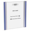 ALBA Fali információs tábla, 355x425 mm