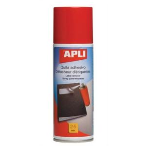 APLI Etiketteltávolító spray, 200 ml