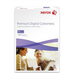 Xerox A4 önátíró papír, 4 példányos