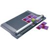 REXEL A400 Pro A4 görgős vágógép, 10 lap