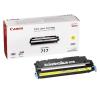 Canon CRG 717 yellow nyomtatópatron & toner
