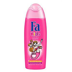 Fa Kids Tusfürdő Sampon 250 ml unisex