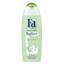 Fa Yoghurt - Aloe Vera Krémtusfürdő 250 ml női tusfürdők