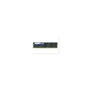 A-Data 512MB, 400MHz DDR, Non-ECC CL3 DIMM AD1U400A512M3-S