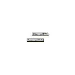 G.Skill F3-10666CL7D-4GBECO ECO Series DDR3 RAM 4GB (2x2GB) Dual 1333Mhz CL7