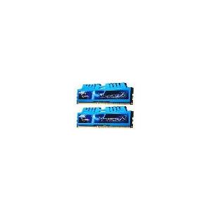 G.Skill F3-12800CL7D-8GBXM RipjawsX XM DDR3 RAM 8GB (2x4GB) Dual 1600Mhz CL7